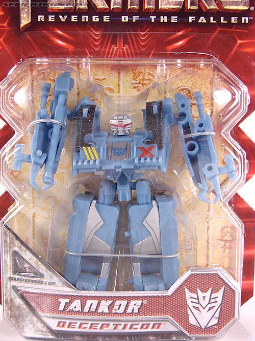 Transformers Revenge of the Fallen Tankor (Image #2 of 71)