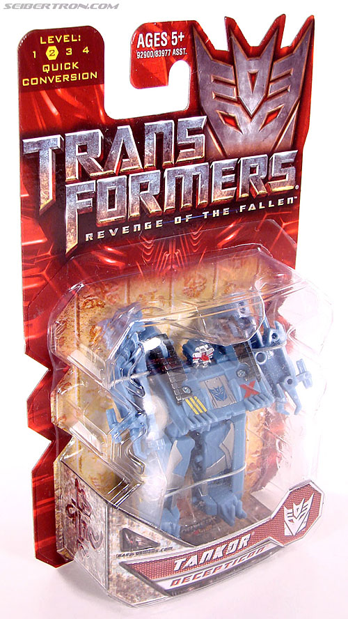 Transformers Revenge of the Fallen Tankor (Image #3 of 71)