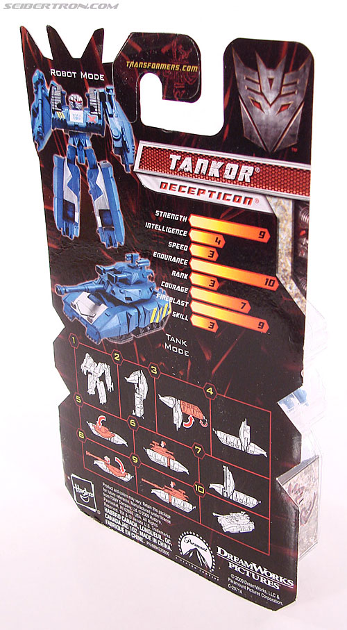 Transformers Revenge of the Fallen Tankor (Image #4 of 71)