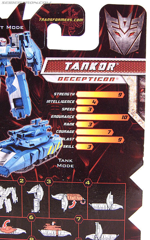 Transformers Revenge of the Fallen Tankor (Image #6 of 71)