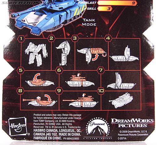 Transformers Revenge of the Fallen Tankor (Image #7 of 71)
