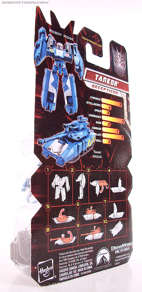 Transformers Revenge of the Fallen Tankor (Image #8 of 71)