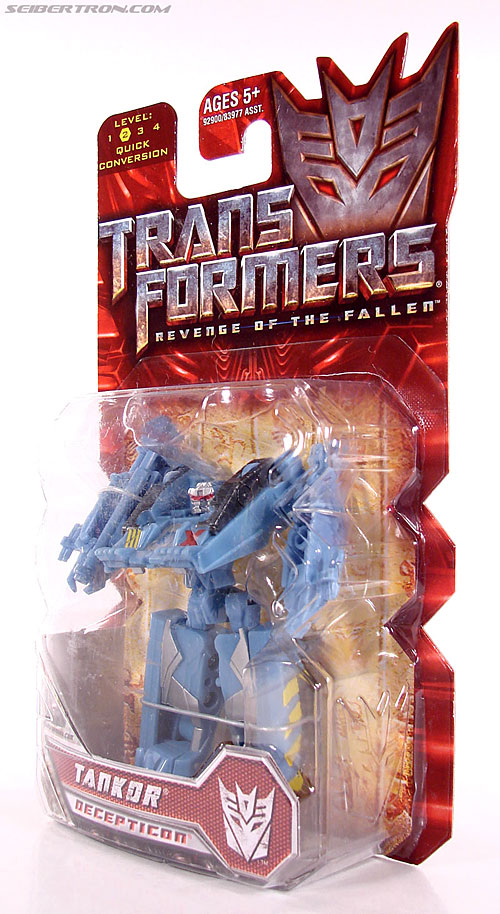 Transformers Revenge of the Fallen Tankor (Image #9 of 71)