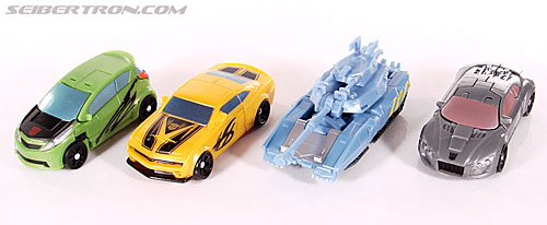 Transformers Revenge of the Fallen Tankor (Image #27 of 71)
