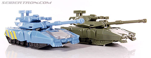 Transformers Revenge of the Fallen Tankor (Image #31 of 71)
