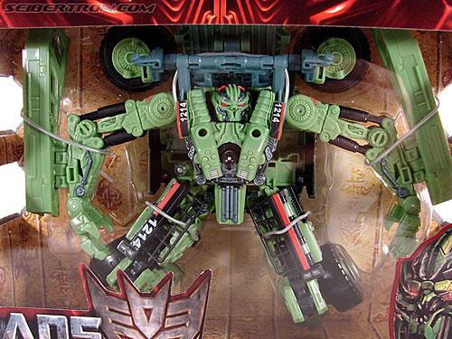 Transformers Revenge of the Fallen Long Haul (Image #2 of 124)
