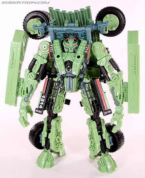 Transformers News: Top 5 Best Transformers Movie Toys of Onscreen Characters (first trilogy)