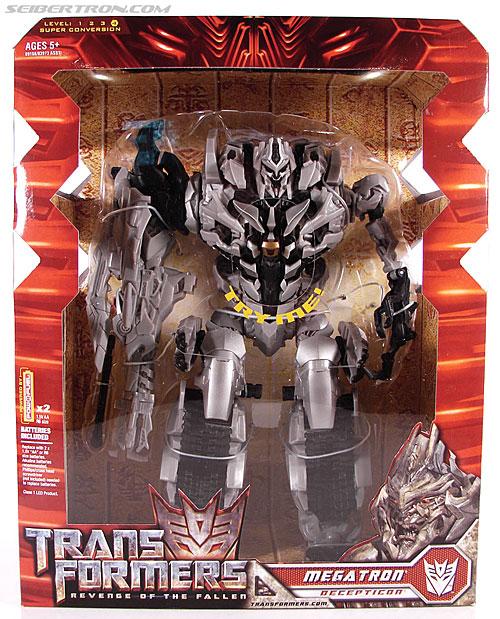 Transformers Revenge of the Fallen Megatron (Image #1 of 182)