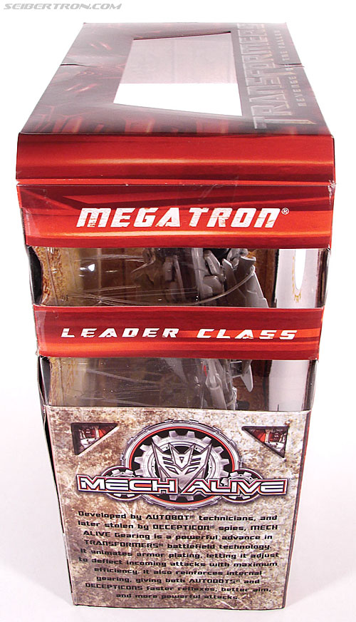 Transformers Revenge of the Fallen Megatron (Image #6 of 182)