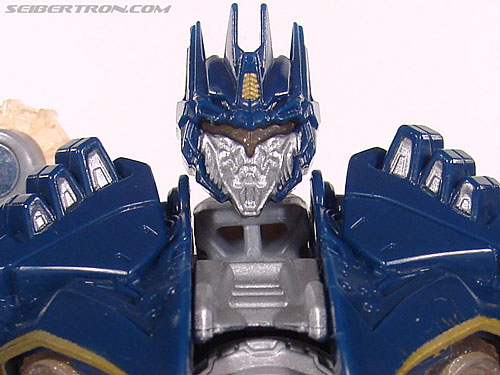 Transformers Revenge of the Fallen Soundwave (Blue) gallery