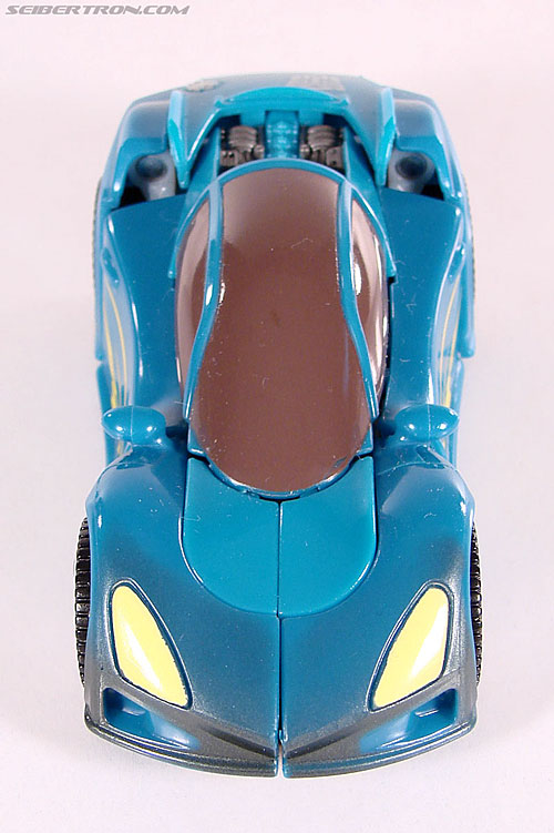 Transformers Revenge of the Fallen Nightbeat (Image #12 of 68)