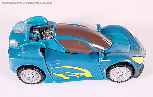 Transformers Revenge of the Fallen Nightbeat (Image #15 of 68)