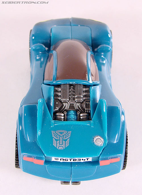Transformers Revenge of the Fallen Nightbeat (Image #17 of 68)