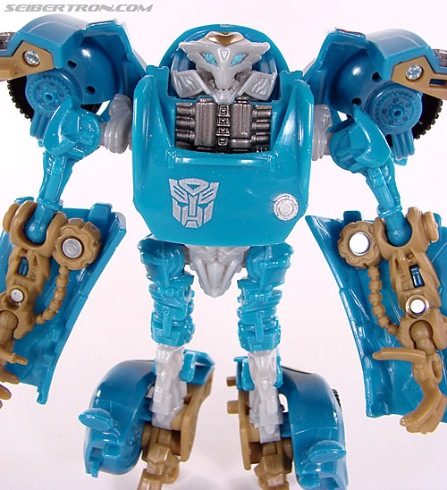 Transformers Revenge of the Fallen Nightbeat (Image #31 of 68)