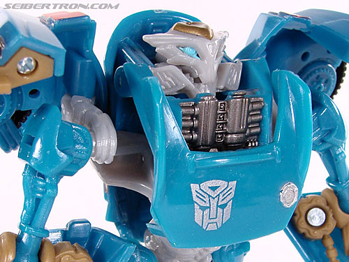 Transformers Revenge of the Fallen Nightbeat (Image #34 of 68)