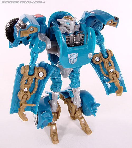Transformers Revenge of the Fallen Nightbeat (Image #35 of 68)