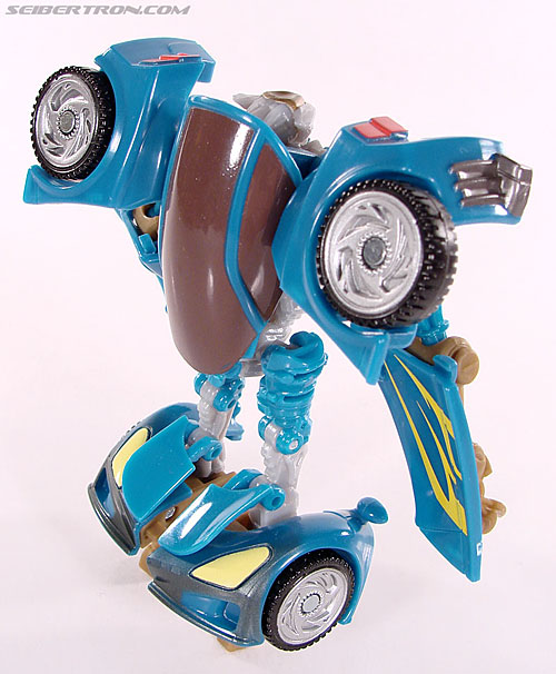 Transformers Revenge of the Fallen Nightbeat (Image #37 of 68)