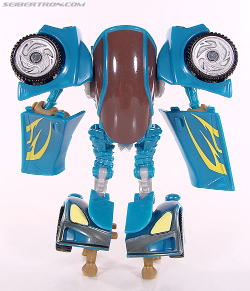 Transformers Revenge of the Fallen Nightbeat (Image #38 of 68)