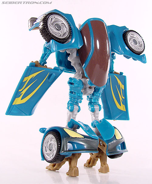Transformers Revenge of the Fallen Nightbeat (Image #39 of 68)