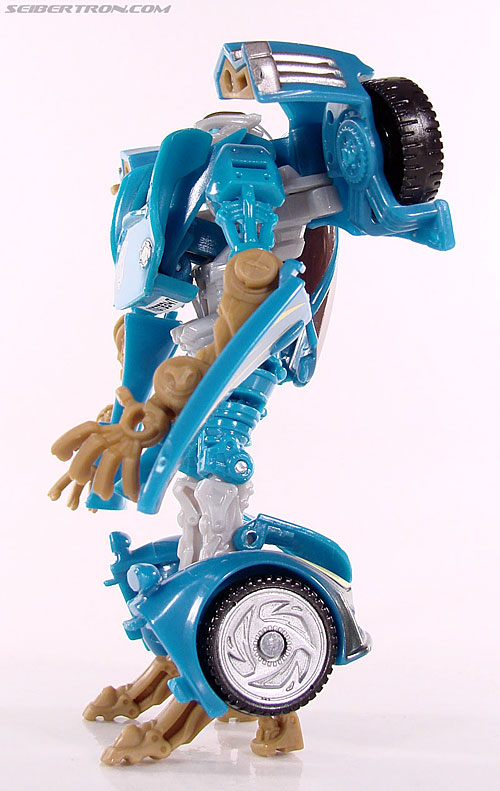 Transformers Revenge of the Fallen Nightbeat (Image #40 of 68)