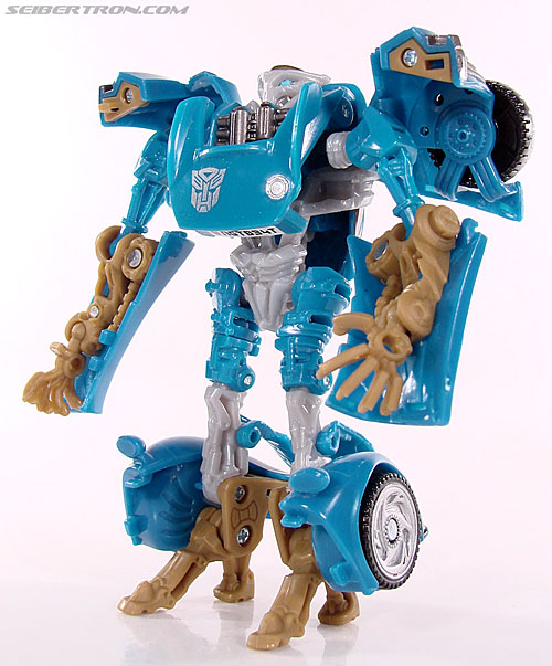 Transformers Revenge of the Fallen Nightbeat (Image #41 of 68)