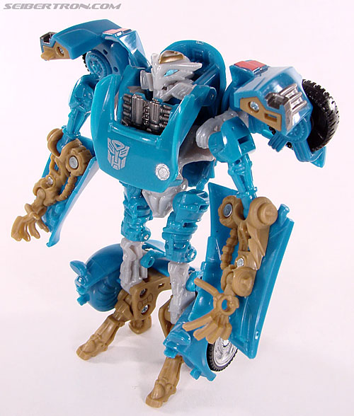 Transformers Revenge of the Fallen Nightbeat (Image #42 of 68)