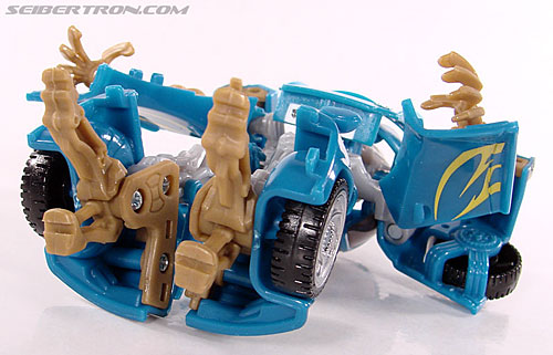 Transformers Revenge of the Fallen Nightbeat (Image #43 of 68)