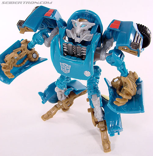 Transformers Revenge of the Fallen Nightbeat (Image #46 of 68)