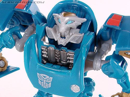 Transformers Revenge of the Fallen Nightbeat (Image #47 of 68)