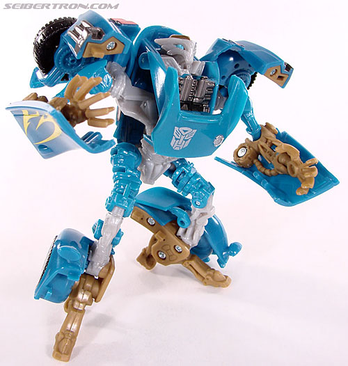 Transformers Revenge of the Fallen Nightbeat (Image #48 of 68)