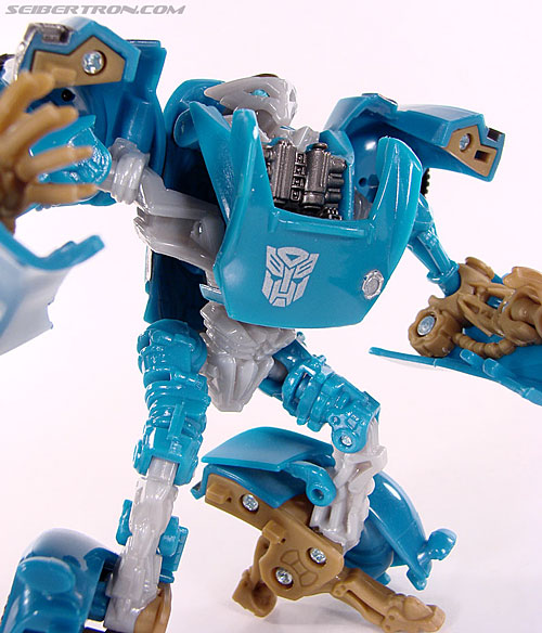 Transformers Revenge of the Fallen Nightbeat (Image #49 of 68)