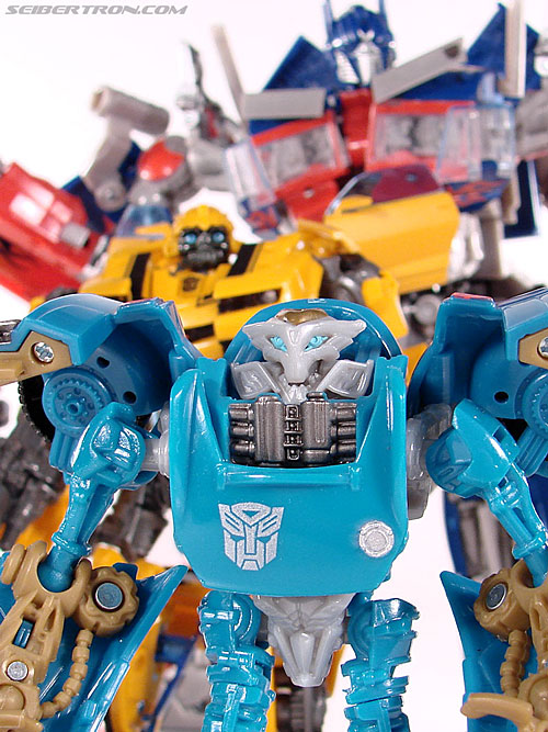 Transformers Revenge of the Fallen Nightbeat (Image #67 of 68)