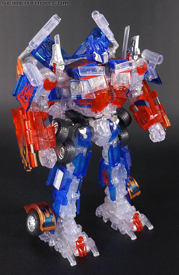 Transformers Revenge of the Fallen Optimus Prime Limited ...
