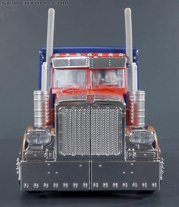 Transformers Revenge of the Fallen Buster Optimus Prime (Jetpower 2-pack) (Reissue) (Image #1 of 148)