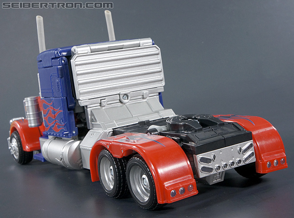 Transformers Revenge of the Fallen Buster Optimus Prime (Jetpower 2-pack) (Reissue) (Image #8 of 148)