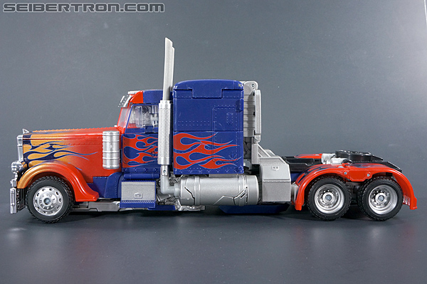 Transformers Revenge of the Fallen Buster Optimus Prime (Jetpower 2-pack) (Reissue) (Image #9 of 148)