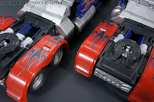 Transformers Revenge of the Fallen Buster Optimus Prime (Jetpower 2-pack) (Reissue) (Image #22 of 148)