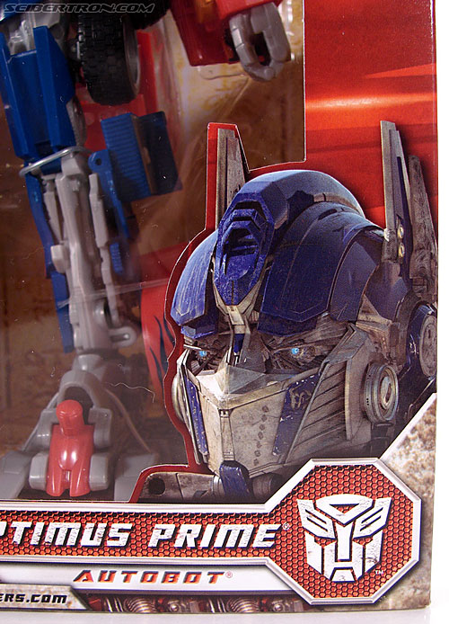 Transformers Revenge of the Fallen Optimus Prime (Image #3 of 197)