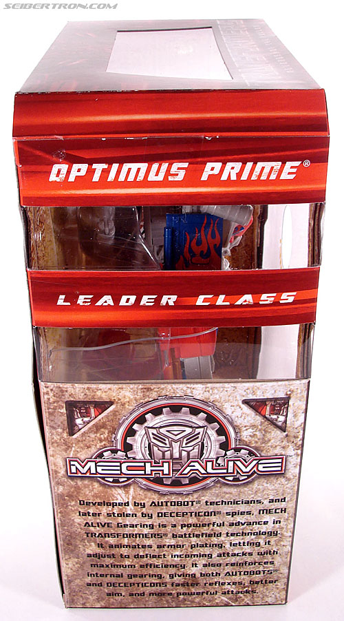 Transformers Revenge of the Fallen Optimus Prime (Image #6 of 197)