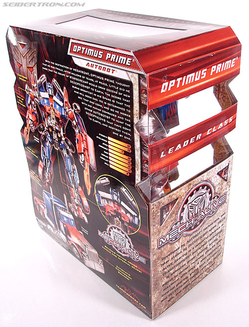 Transformers Revenge of the Fallen Optimus Prime (Image #8 of 197)