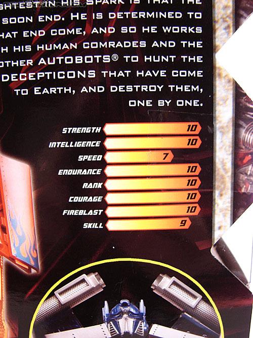 Transformers Revenge of the Fallen Optimus Prime (Image #11 of 197)