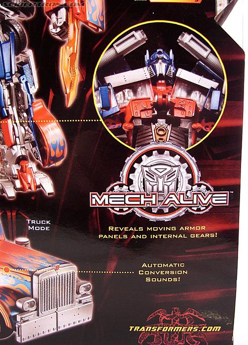 Transformers Revenge of the Fallen Optimus Prime (Image #12 of 197)
