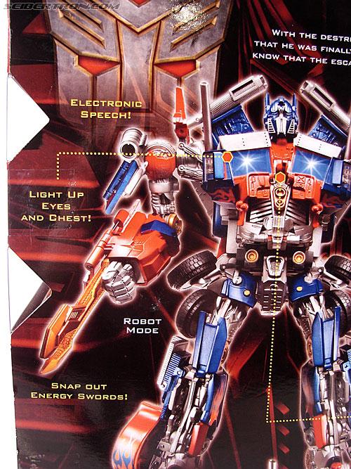 Transformers Revenge of the Fallen Optimus Prime (Image #14 of 197)