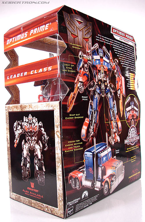 Transformers Revenge of the Fallen Optimus Prime (Image #15 of 197)