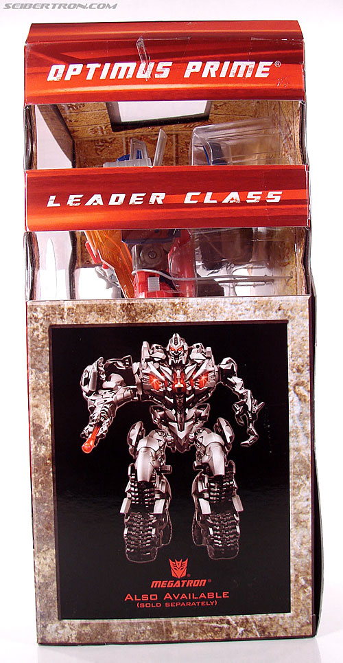 Transformers Revenge of the Fallen Optimus Prime (Image #16 of 197)