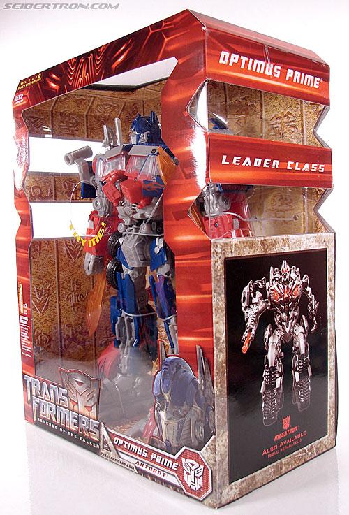 Transformers Revenge of the Fallen Optimus Prime (Image #17 of 197)