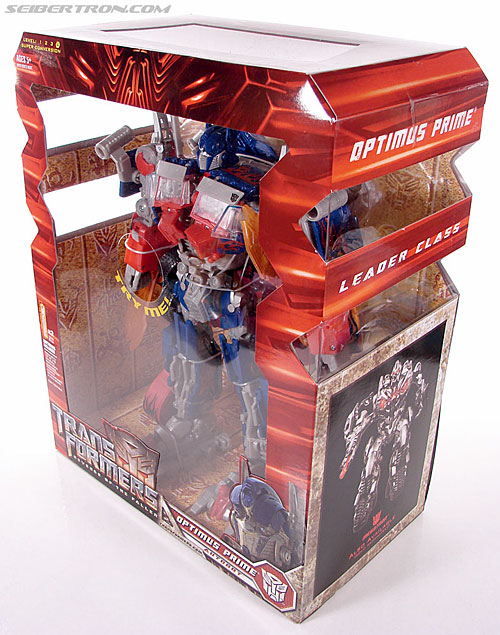 Transformers Revenge of the Fallen Optimus Prime (Image #18 of 197)