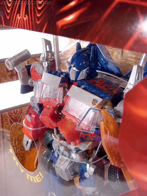 Transformers Revenge of the Fallen Optimus Prime (Image #19 of 197)
