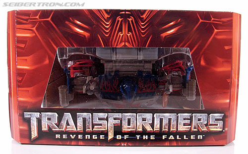 Transformers Revenge of the Fallen Optimus Prime (Image #20 of 197)