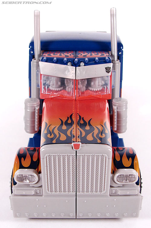 Transformers Revenge of the Fallen Optimus Prime (Image #23 of 197)